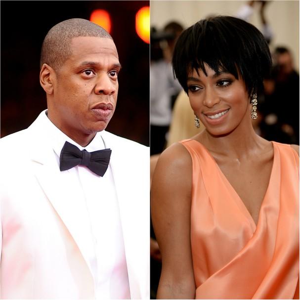 The Standard Hotel foi palco para a repercutida briga entre Jay-Z e Solange Knowles, e o funcionário responsável por divulgar as imagens foi até demitido (Foto: Getty Images)