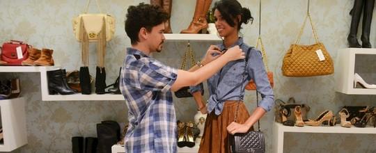 Produtor de moda dá dicas de looks (Krystine Carneiro/G1)