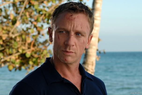 007 - Casino Royale (Foto: Reprodução)
