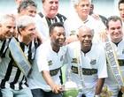 Veja galeria de imagens da  festa na Vila (Marcos Ribolli / Globoesporte.com)