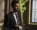 Caio Blat em cena como José Pedro | Estevam Avellar/TV Globo