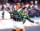 Tonhão destaca seu papel na campanha (Fernando Santos / Folhapress)