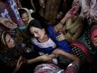 Mais de 200 pessoas são presas após atentado de Páscoa no Paquistão