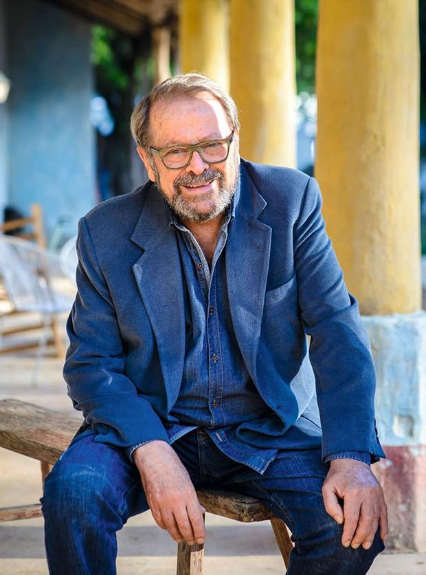 Carlos Vereza (Foto: Carlos Vereza)