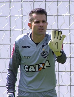 Independência; Atlético-MG; Victor (Foto: Reprodução/Premiere)