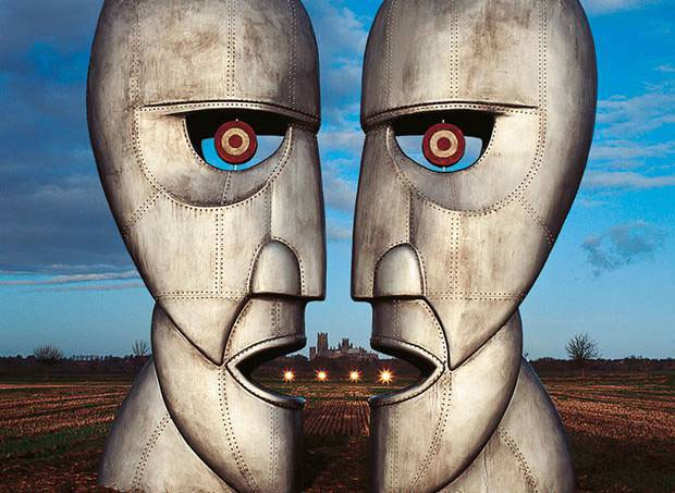 The Division Bell, 1987  (Foto: © Pink Floyd Ltd)