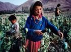 Renomado fotógrafo de 'afegã de olhos verdes' expõe em Londres (Steve McCurry/Magnum Photos)