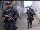 Presos que chefiavam tráfico da prisão podem ser transferidos, diz MP