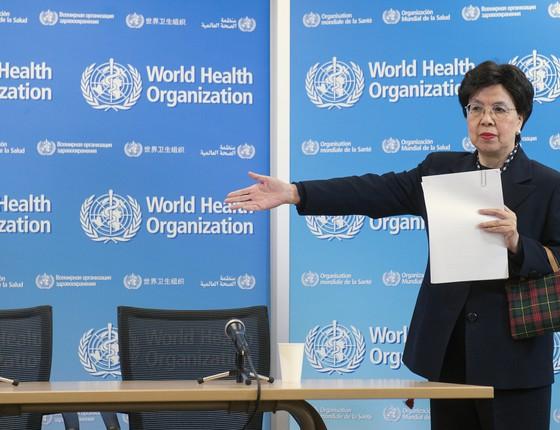 OMS avalia se mudará nível de alerta sobre o vírus zika