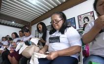 Instituto dá apoio a mulheres e filhos