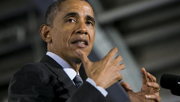 Barack Obama cobra mais transparência e responsabilidade da Fifa
