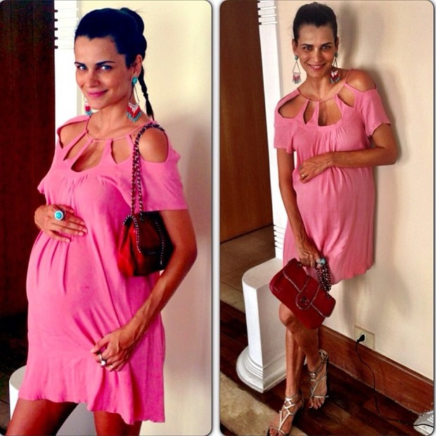 Fernanda Motta (Foto: Instagram / Reprodução)