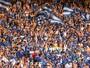 De olho em Montevidéu, Cruzeiro recebe o Real Garcilaso pela vaga