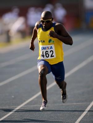 Nilson André atletismo (Foto: Divulgação / Agência Luz)