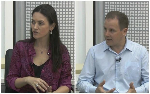 Volta às aulas e o Dia Nacional do Homem foram os destaques desta edição do Roraima TV (Foto: Roraima TV)