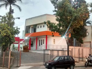 Cebntral de regulação do Samu será em Divinópolis (Foto: G1)