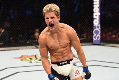 Francisco Trevino x Sage Northcutt (Foto: Getty Images)