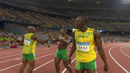 Vicente Lenílson aposta em Bolt em Tóquio 2020 para repor ouro perdido