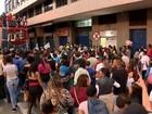 'Marcha para Jesus' reúne cristãos em avenidas de Juiz de Fora
