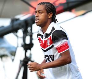 Keno (Foto: Marlon Costa (Pernambuco Press))