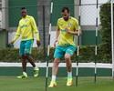 Palmeiras mostra variações e mantém eficiência na defesa; entenda