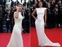 Veja o estilo de Taís Araújo, Izabel Goulart, Isabeli Fontana e mais famosas em Cannes