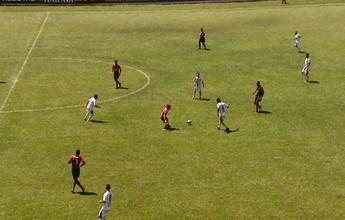 Barretos e Portuguesa iniciam A2 com empate em manhã de muito sol