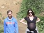 Anne Hathaway deu à luz seu primeiro filho, diz site