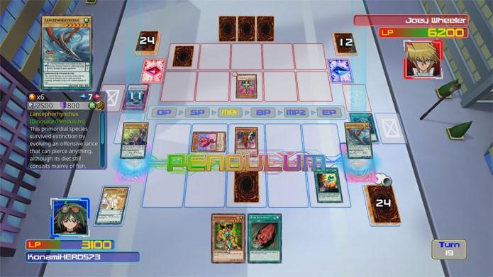 Game terá multiplayer e duelos quase infinitos (Foto: Divulgação)