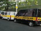 Nas férias de julho, Detran-PE vistoria veículos de transporte escolar