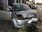 Morre idoso vítima de batida de carro conduzido por adolescente na Bahia