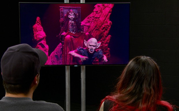 Face Off - Recap Episódio 9