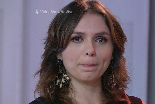 Monica Iozzi (Foto: Reprodução / Rede Globo)