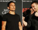 Joseph Benavidez e Zach Makovsky se enfrentam no UFC 196, em Vegas