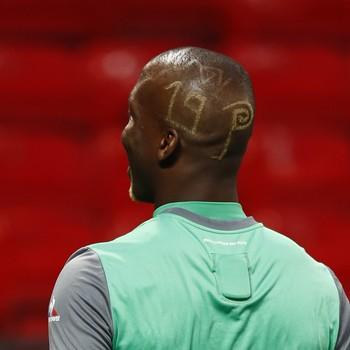 Florentin Pogba Saint-Etienne (Foto: Reuters)