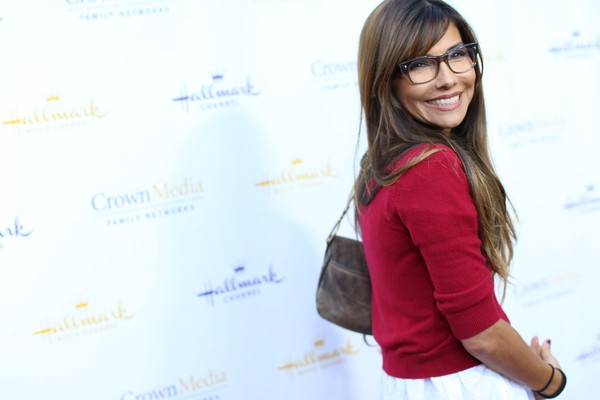 A atriz Vanessa Marcil (Foto: Getty Images)