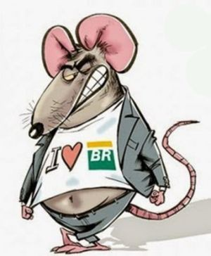 Eu amo a Petrobras (Foto: Arquivo Google)
