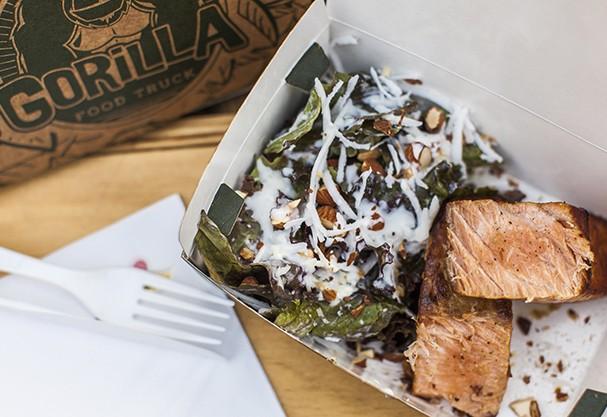 Food truck é a nova sensação. Anote cinco receitas top