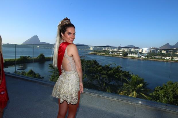 Giovanna Ewbank (Foto: Raphael Mesquita/Brazil News)