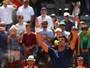 Djokovic domina Del Potro e duela contra Thiem por final em Roma