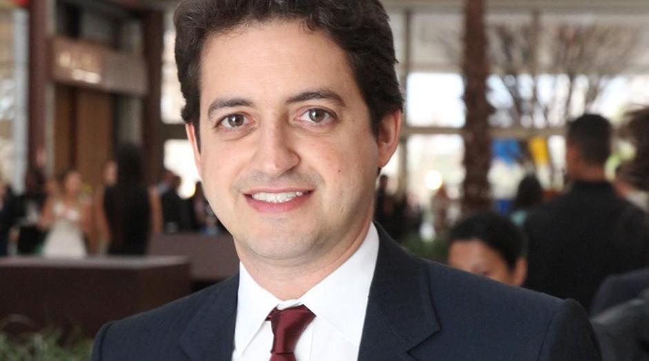 Carlos Jereissati Filho, presidente do Grupo Iguatemi (Foto: Grupo Iguatemi)