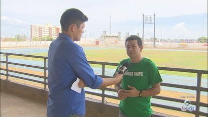 Organizadores falam sobre a expectativa para o 'Jogo das Estrelas' em Macapá