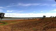 Projeto de reflorestamento tenta preservar água no Descoberto
