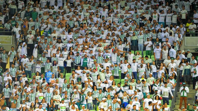 e8c110bbe6 Palmeiras x Junior Barranquilla - Taça Libertadores 2018 ...