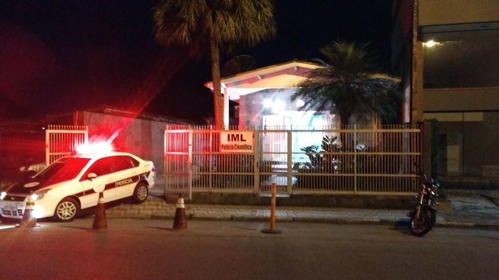 Homem foi morto a tiros em casa em Ubatuba (Foto: Arquivo Pessoal/Eduardo Reigadas)