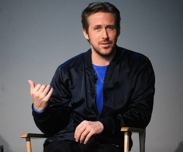 Ryan Gosling ajudou a interromper uma briga (Foto: Getty Images)