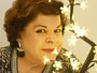 Cantora Miúcha tem alta após ficar internada por forte gripe