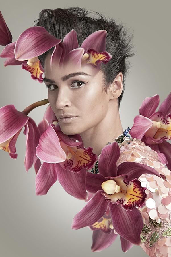 Carol Ribeiro para o Beauty Flash (Foto: divulgação)