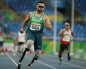 Alan Fonteles mira 2020 e reconhece momento ruim no Rio: ''Sou humano''