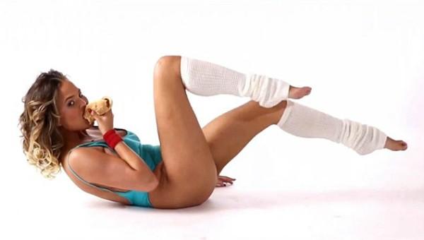 A modelo Chrissy Teigen (Foto: Divulgação)